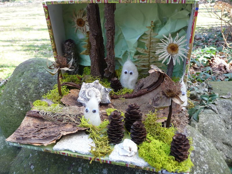 Dioramas | ArtClubBlog