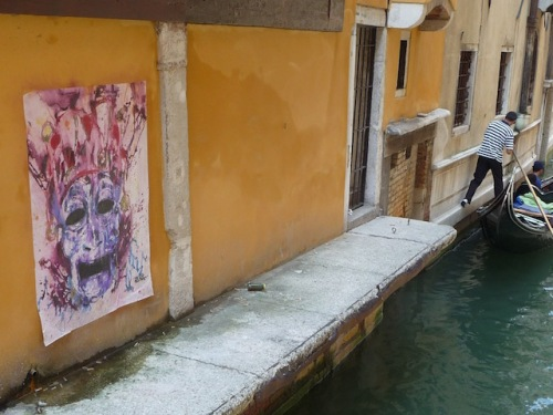 Venice graf
